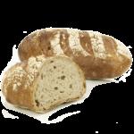 Schwarzwälder Brot, Weizenmischbrot