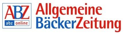 Allgemeine Bäckerzeitung Logo und Verlinkung