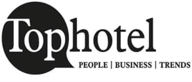 Top Hotel Logo und Verlinkung